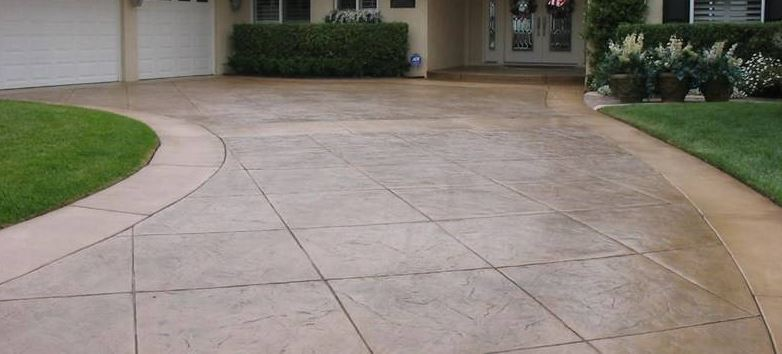stamped-concrete-driveway-in-indianapolis