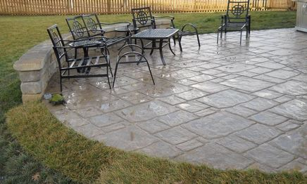 stamped-concrete-patiowork-being-performed-in-indianapolis